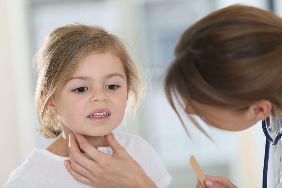 профилактика и лечение миндалин